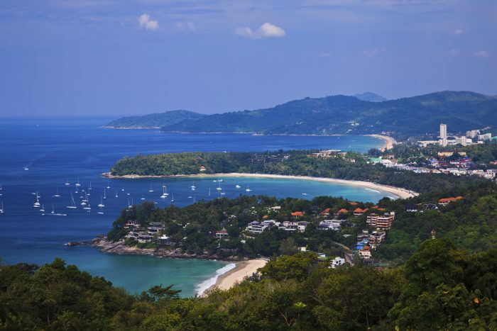 Guide to Phuket Thailand's Beaches