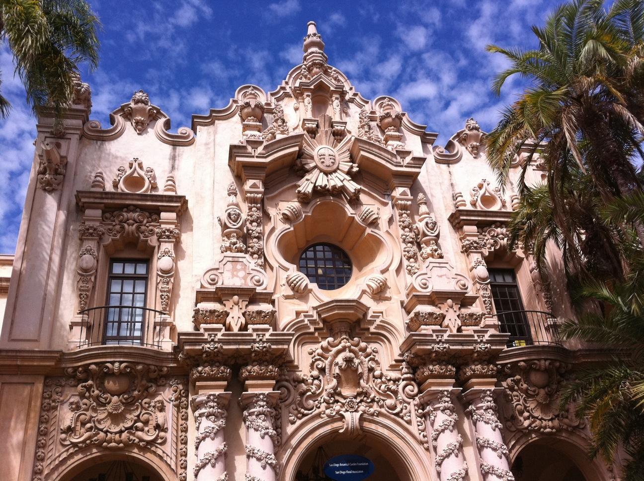 San Diego, in Sunny SoCal - Suma - Explore Asia