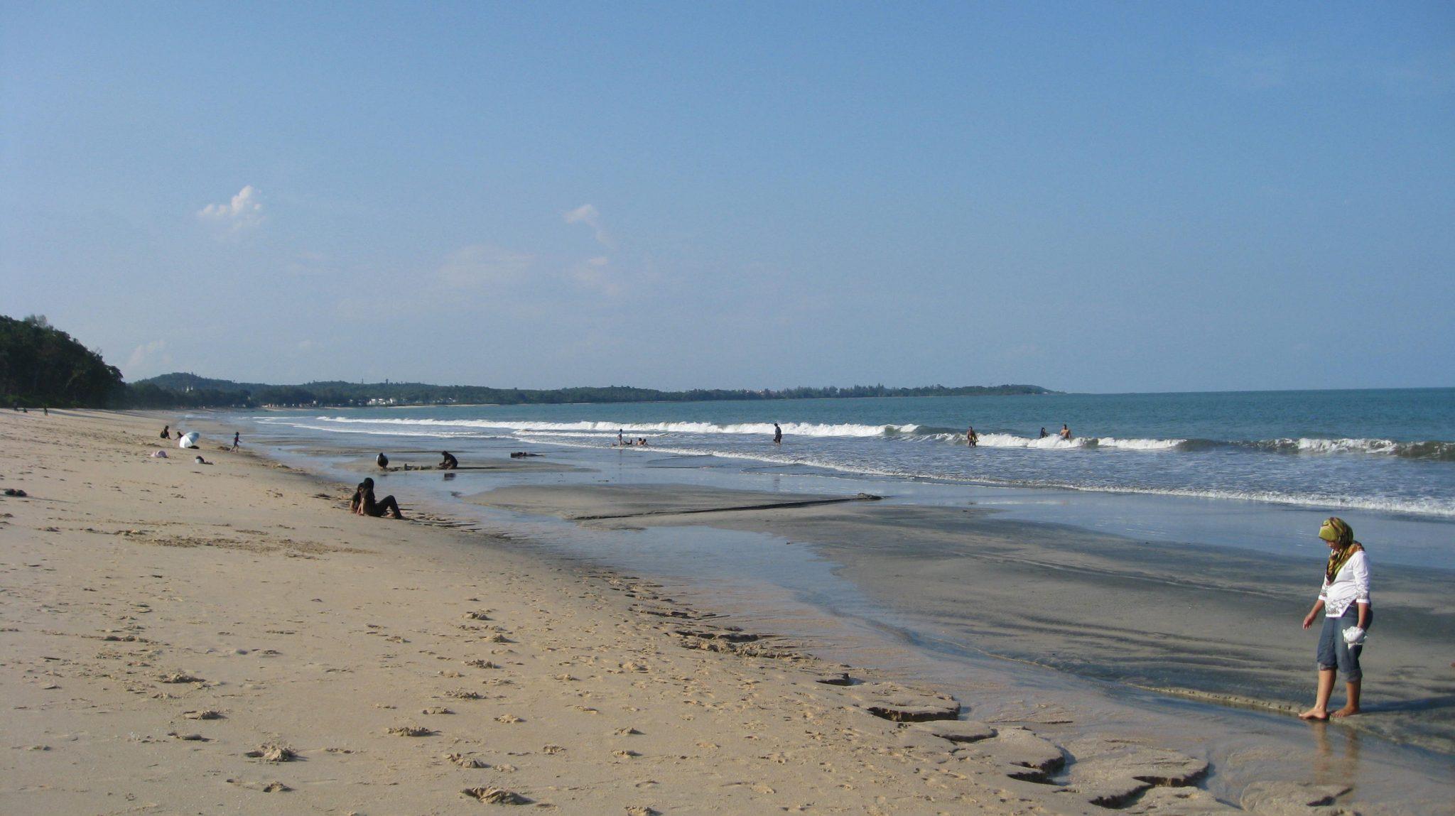 Desaru Beach