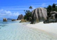 Honeymoon In The Seychelles