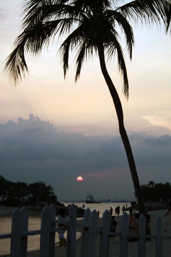Sentosa Beach Clubs