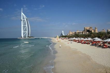 Burj Al Arab, Jumeirah Beach Hotel & Madinat
