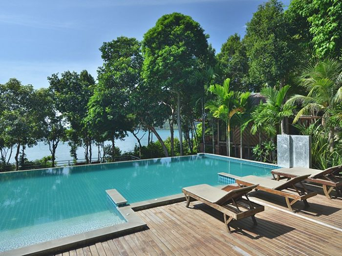 Railay Great View Resort and Spa Krabi