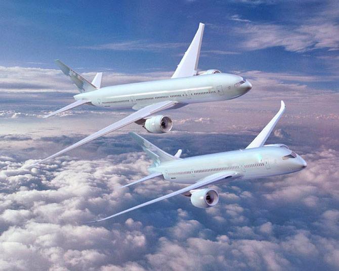 Airline Comparison