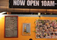 Mojo's Flying Burritos Bali