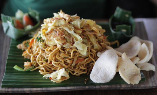 The Deck Mie Goreng