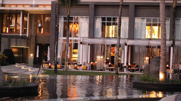 W Hotel Bali