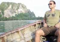 Video: Ao Nang Beach, Krabi Thailand