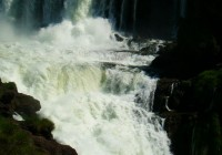 Argentina's Iguazu Waterfalls