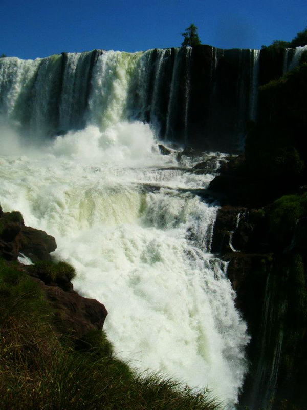 Cataras del Iguazu