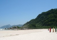 White Sand Paradise in Ilha Grande, Brazil – Photo Tour