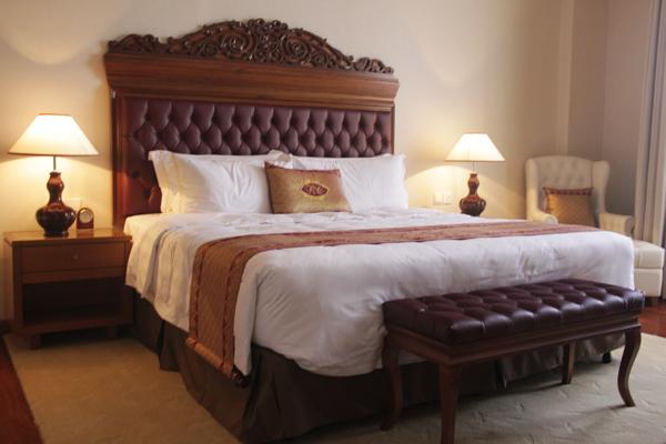 Royale Chulan Kuala Lumpur Room