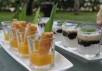 "Pinang – Poolside ""Thai-Pas"" at Rasa Sayang Resort"