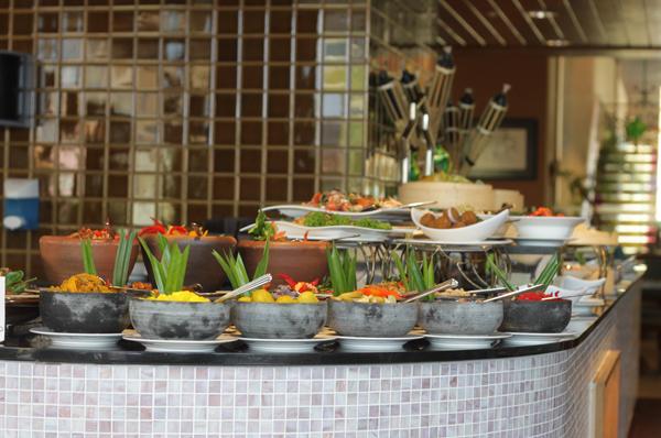 The Royale Chulan Kuala Lumpur Restaurant