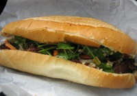 Video: Banh Mi Sandwiches