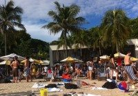 Tanjong Beach Club – Good Food, Good Vibes, Good Looking People