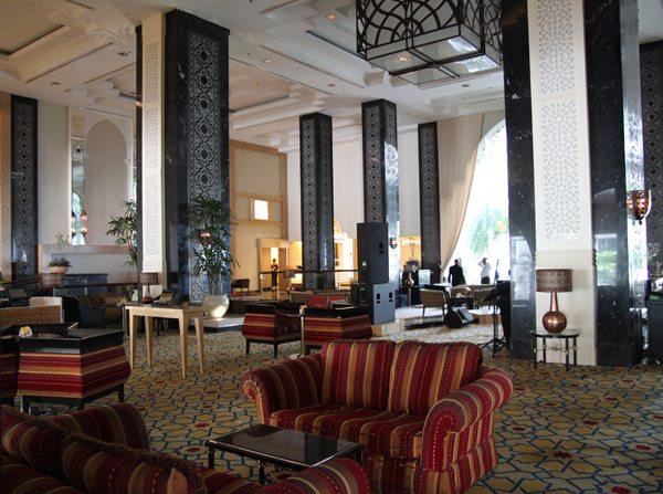 Hotel Istana Kula Lumpur