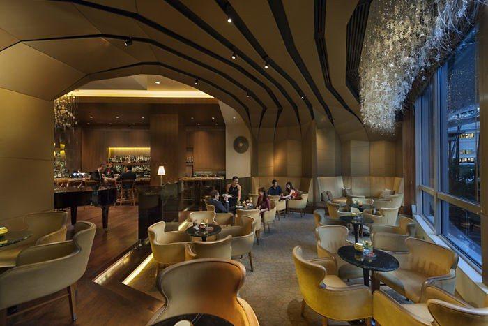 Mo Bar Kuala Lumpur at Mandarin Oriental