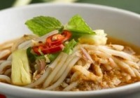 Must Try Foods of Penang