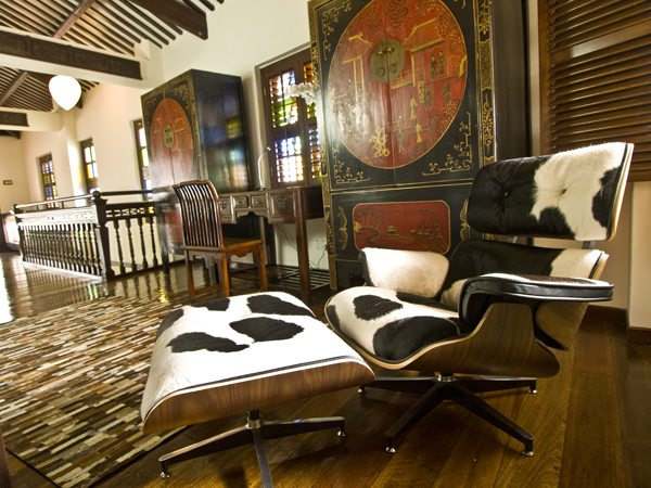 Heritage Hotels - Penang Top Attractions