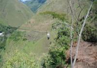 zip-trekking