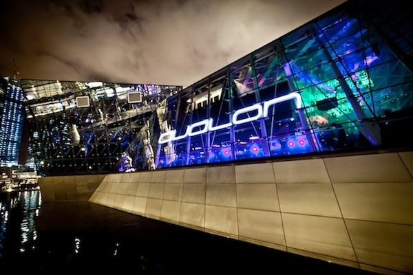 Top Things to do at Marina Bay Sands - Avalon Night Club Singapore