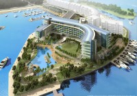 W Singapore – Sentosa Cove Opening Specials