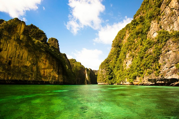 Thailand Diving Adventure on Infinity Expedition