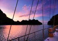 A Thailand Under and Above Water Adventure from Krabi to Phuket