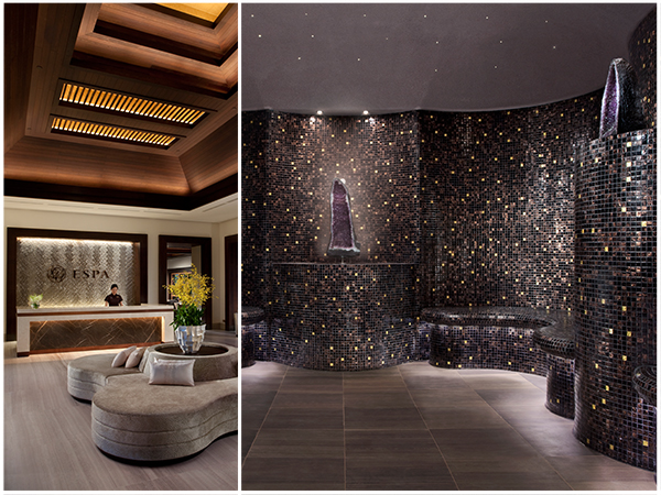 ESPA Opens at Resorts World Sentosa