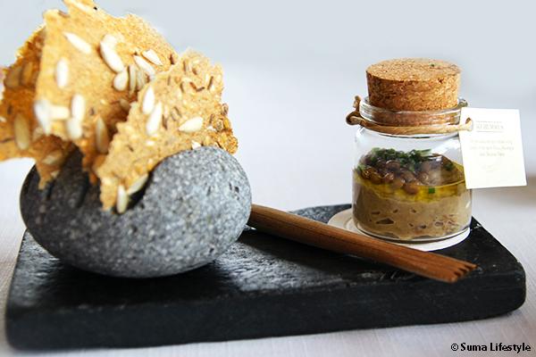 Jaan Restaurant Artisanal Cuisine Snacking