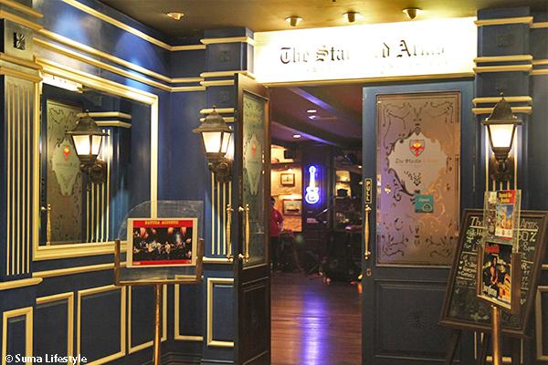 The Stamford at GrandKemang Hotel Jakarta