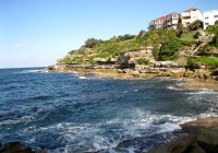 Things to Do in Sydney – Bondi Beach and Coastal Walk