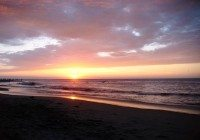Mancora – Sun, Sand and Slushies
