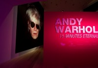 © 2012 The Andy Warhol Foundation for the Visual Arts, Inc. / Artists Rights Society (ARS), New York and Marina Bay Sands