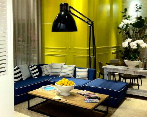 Ben's Restaurant Interior Kuala Lumpur