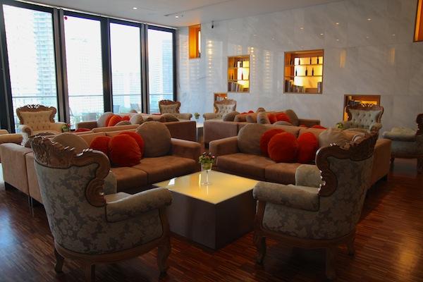 Hotel Maya Kuala Lumpur Lounge