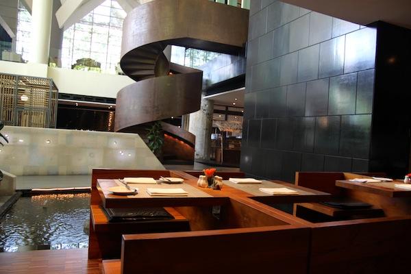 Hotel Maya Kuala Lumpur Restaurant