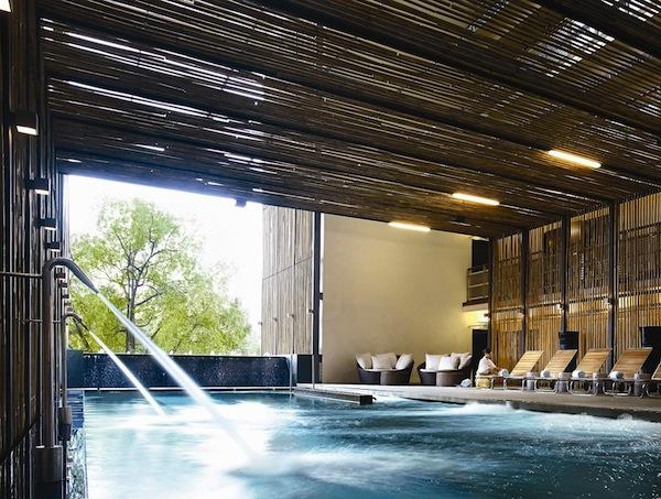 Hotel Maya Kuala Lumpur HydrotherapyPool
