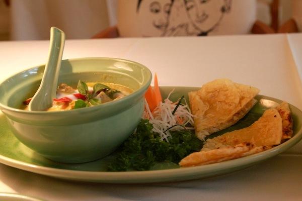 Celadon Royal Thai Cuisine Kuala Lumpur