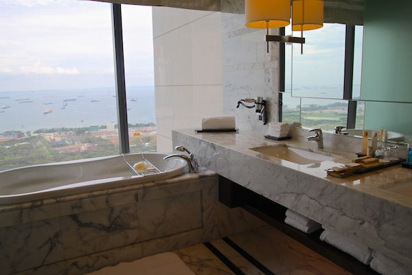 MBS Suite Bathroom