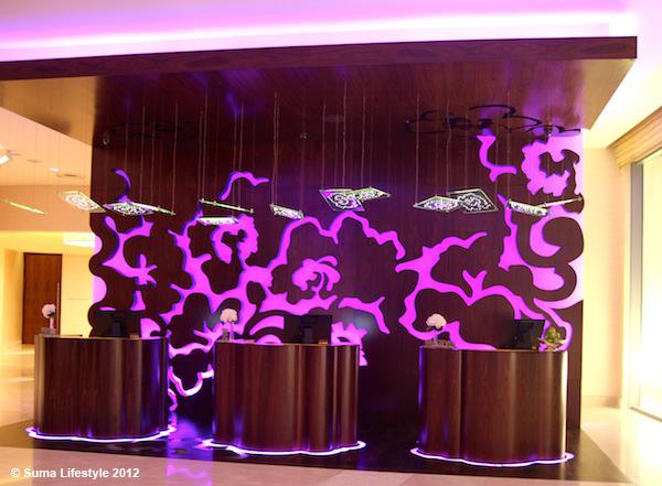 W Hotel Singapore-Sentosa Cove