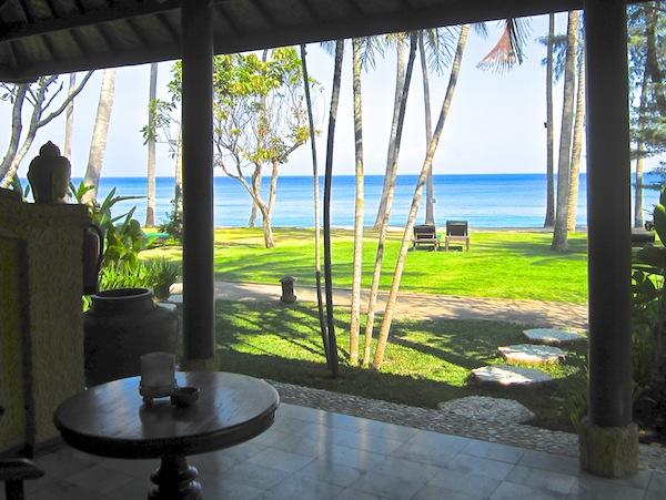 Alang Alang Resort Lombok Review
