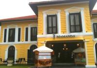 Mamanda Restaurant