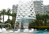 W Singapore-Sentosa Cove – Luxury Design Hotel