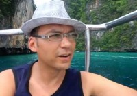 Video Tour of Phi Phi Island from a Speed Boat