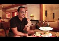 Joget High Tea at Rasa Sayang Resort and Spa by Shangri-La