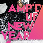 Amp'd up NYE 2013 at W Hotel Singapore