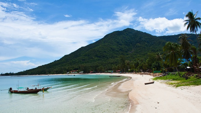 Koh Pha Ngan Full Moon Parties