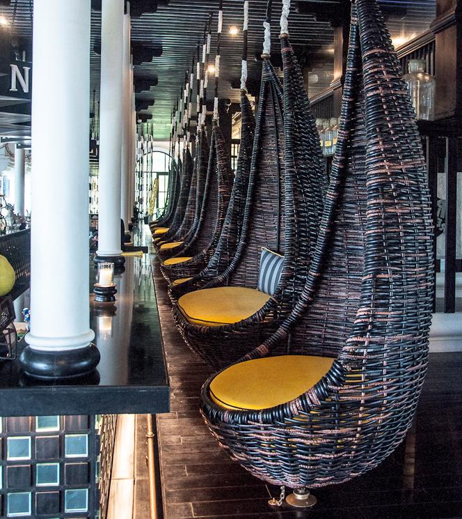 Intercontinental Danang Sun Peninsula Resort Review